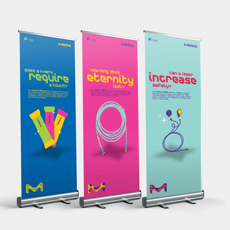 Merck_Banner Illustration
